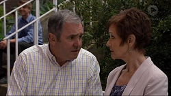 Karl Kennedy, Susan Kennedy in Neighbours Episode 7364