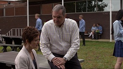Susan Kennedy, Karl Kennedy in Neighbours Episode 7364