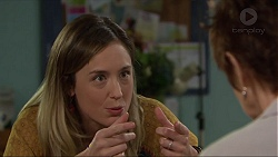 Sonya Rebecchi, Susan Kennedy in Neighbours Episode 7365
