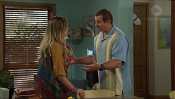 Sonya Rebecchi, Toadie Rebecchi in Neighbours Episode 7365