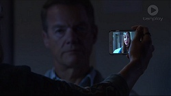 Paul Robinson, Piper Willis in Neighbours Episode 7365