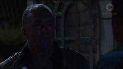 Walter Mitchell in Neighbours Episode 7365