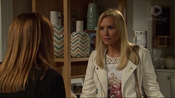 Terese Willis, Cecilia Saint in Neighbours Episode 7366