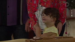 Nell Rebecchi in Neighbours Episode 7367