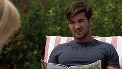 Ned Willis in Neighbours Episode 7367