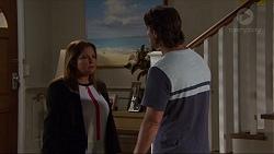 Terese Willis, Brad Willis in Neighbours Episode 7367