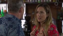 Walter Mitchell, Sonya Rebecchi in Neighbours Episode 7367