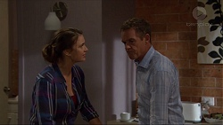 Amy Williams, Paul Robinson in Neighbours Episode 7367