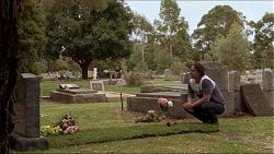 Brad Willis in Neighbours Episode 7367