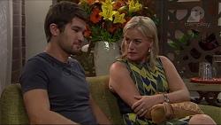Ned Willis, Lauren Turner in Neighbours Episode 7367