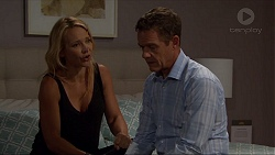 Steph Scully, Paul Robinson in Neighbours Episode 7367