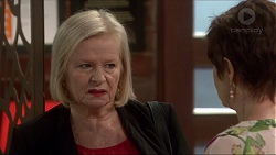 Sheila Canning, Susan Kennedy in Neighbours Episode 7368