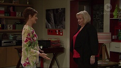 Susan Kennedy, Sheila Canning in Neighbours Episode 7370