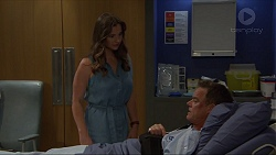 Amy Williams, Paul Robinson in Neighbours Episode 7370