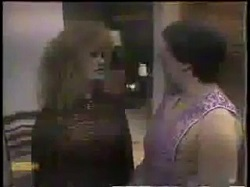 Sharon Davies, Edith Chubb in Neighbours Episode 0862