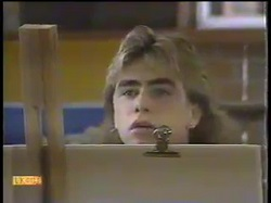 Nick Page in Neighbours Episode 0862