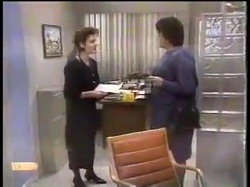 Gail Robinson in Neighbours Episode 0863