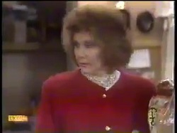 Madge Bishop in Neighbours Episode 0863