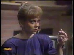 Jane Harris in Neighbours Episode 0863