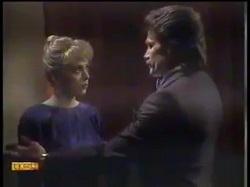 Jane Harris, Mark Granger in Neighbours Episode 0863