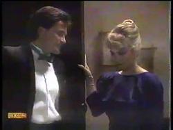 Mark Granger, Jane Harris in Neighbours Episode 0864