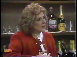 Madge Bishop in Neighbours Episode 0864