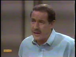 Malcolm Clarke in Neighbours Episode 0865