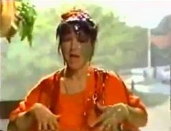 Faye Hudson in Neighbours Episode 1574