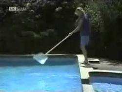 Brad Willis in Neighbours Episode 1583