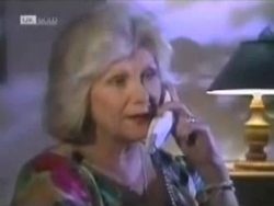 Madge Bishop in Neighbours Episode 1583
