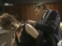 Pam Willis, Doug Willis in Neighbours Episode 1583