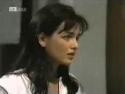 Caroline Alessi in Neighbours Episode 1583