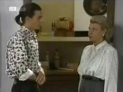 Todd Landers, Helen Daniels in Neighbours Episode 1584