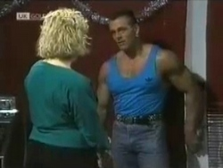 Brenda Riley in Neighbours Episode 1584