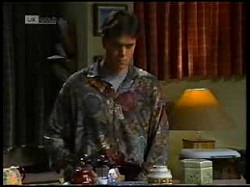 Cameron Hudson in Neighbours Episode 1698
