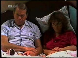 Doug Willis, Pam Willis in Neighbours Episode 1698