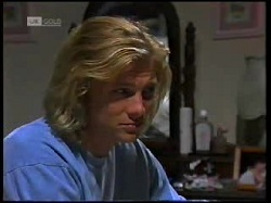 Brad Willis in Neighbours Episode 1698