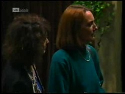 Pam Willis, Jill Weir in Neighbours Episode 1699