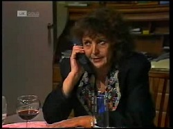 Pam Willis in Neighbours Episode 1699