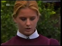 Phoebe Bright in Neighbours Episode 1700