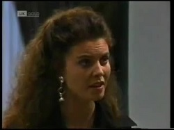 Gaby Willis in Neighbours Episode 1700