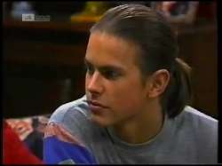 Todd Landers in Neighbours Episode 1700