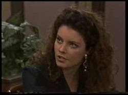 Gaby Willis in Neighbours Episode 1701