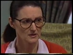 Dorothy Burke in Neighbours Episode 1701