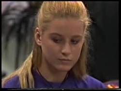 Phoebe Bright in Neighbours Episode 1701
