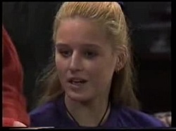 Phoebe Bright in Neighbours Episode 1702