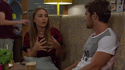 Piper Willis, Ned Willis in Neighbours Episode 7371