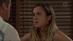 Toadie Rebecchi, Sonya Rebecchi in Neighbours Episode 7371
