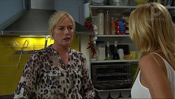 Lauren Turner, Steph Scully in Neighbours Episode 7372