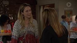 Sonya Mitchell, Terese Willis in Neighbours Episode 7372